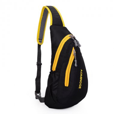 Shoulder Sling Backpacks Hiking/Camping Crossbody Daypack